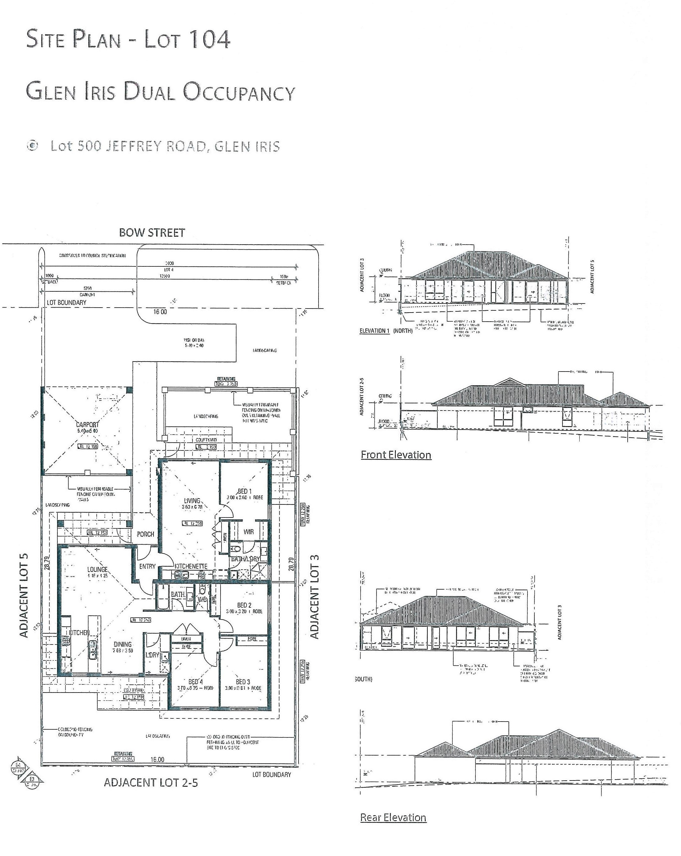 Floor Plan drawing and elevation.jpg