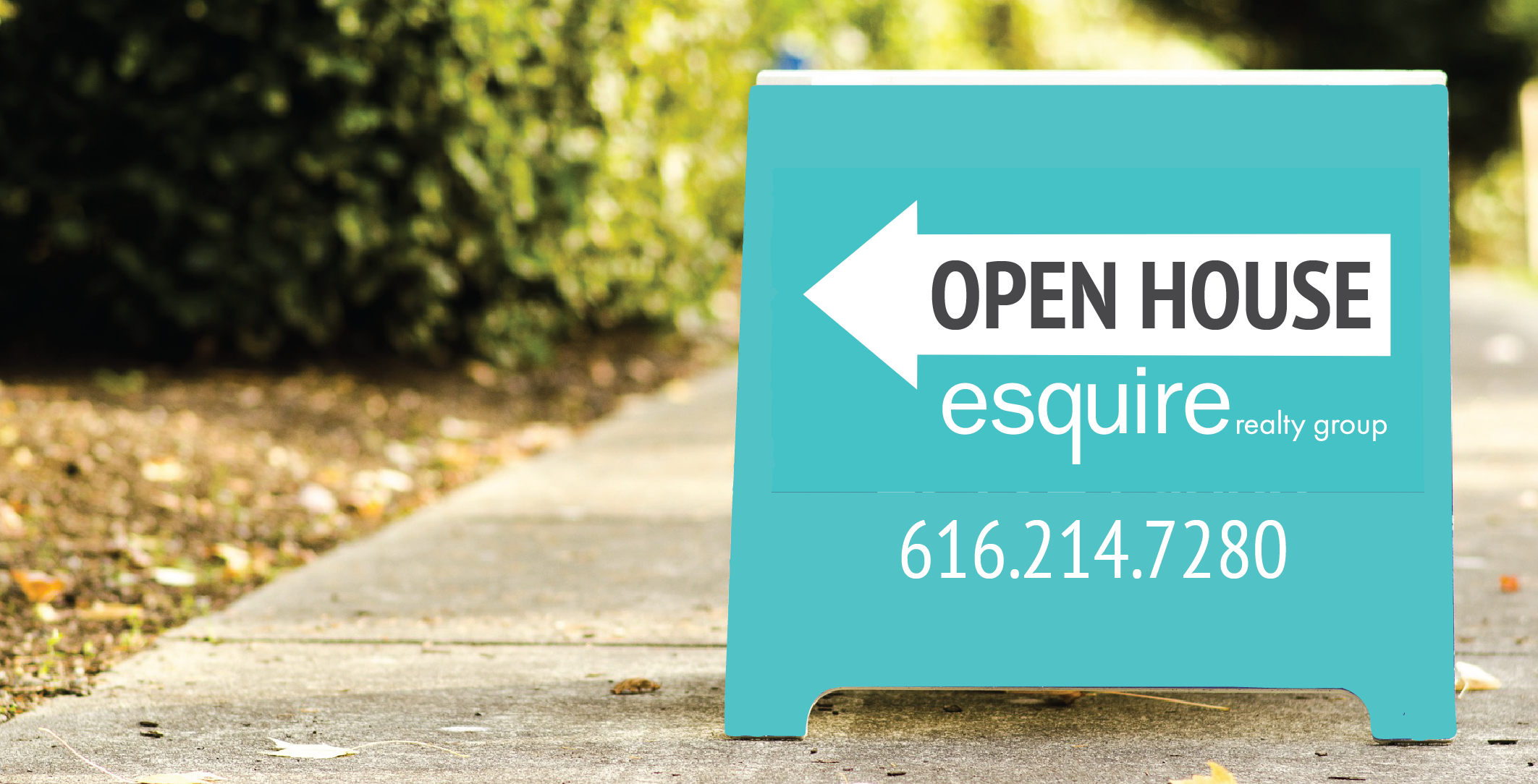 Buy or list your home with an Esquire Realty Group agent. >> -