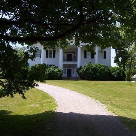 Maple Run Farm - Russellville, Kentucky