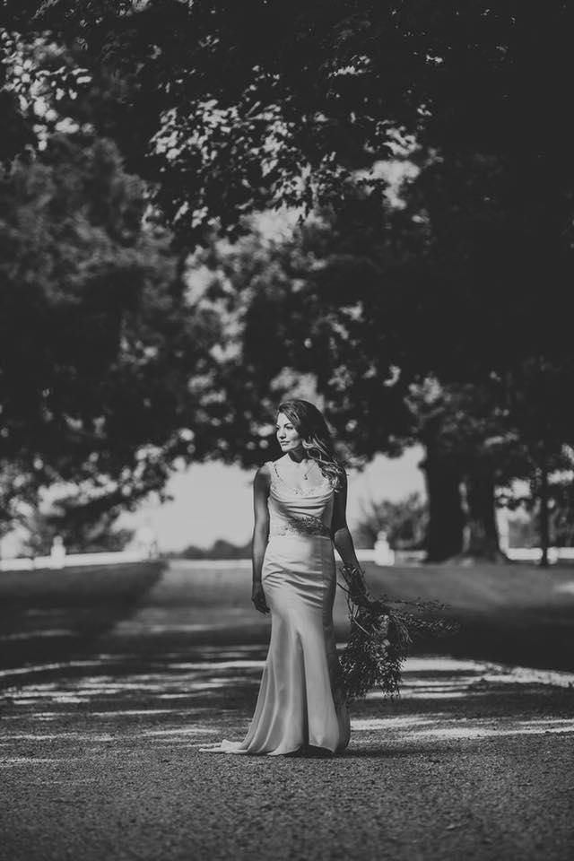 Photo: Morgan Marie Photography