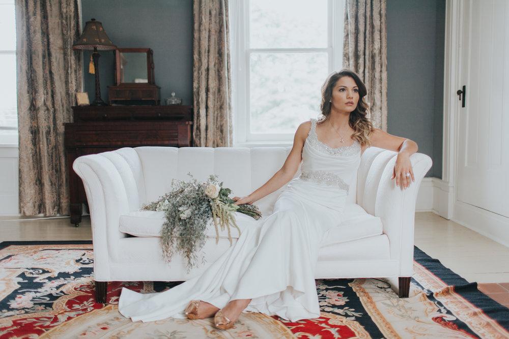 Morgan Marie Photography - Inside the Manor.jpg
