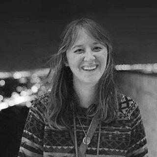 Happy International Women's Day! Next we celebrate our award-winning Production Designer, Emily Bateman, a badass individual who has helped us shape the world of Grayscale. #internationalwomensday #internationalwomensday2017 #womeninfilm #blackandwhitephotography #portrait #shortfilm #film #indiefilm