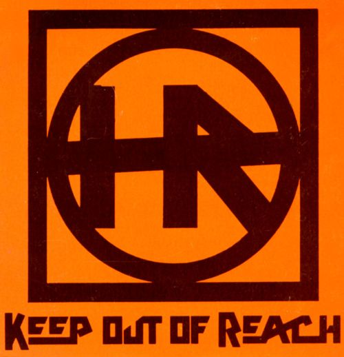 Keep Out Of Reach (EP)
