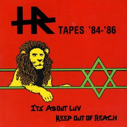 Tapes '84-'86