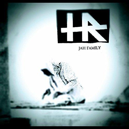 Jah Family (EP) (2017)