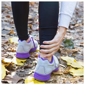 Running Injury Ankle