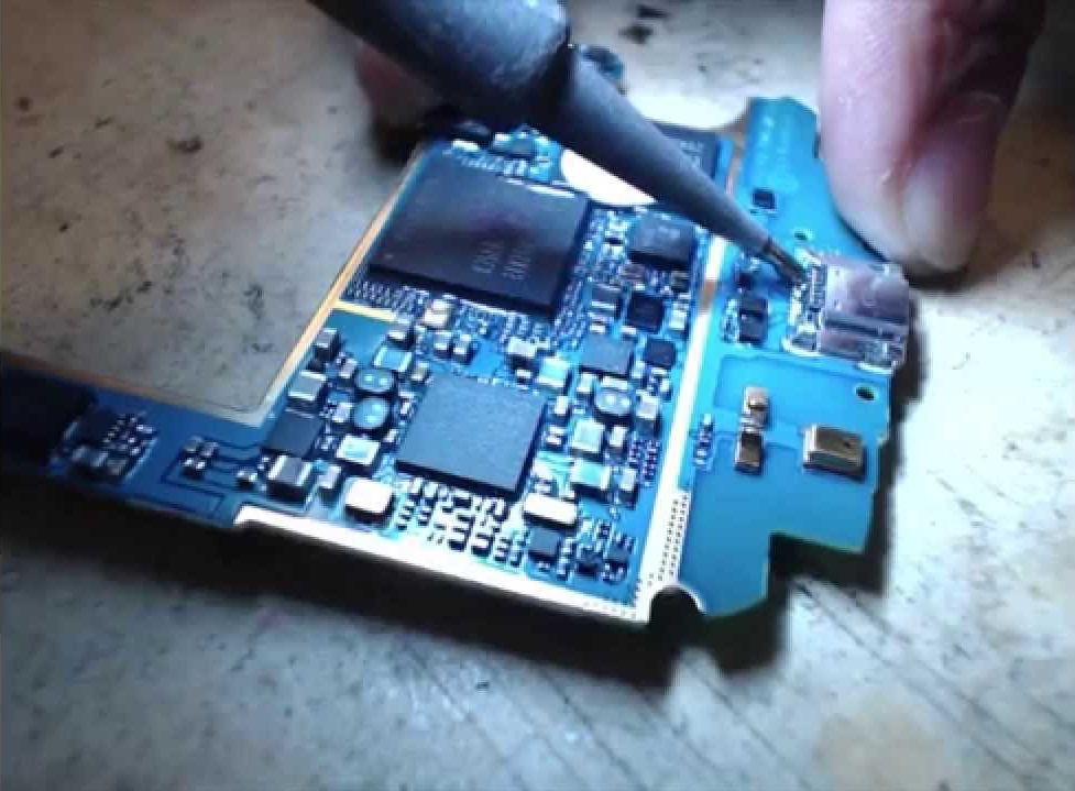 samsung galaxy s3 charger port repair service
