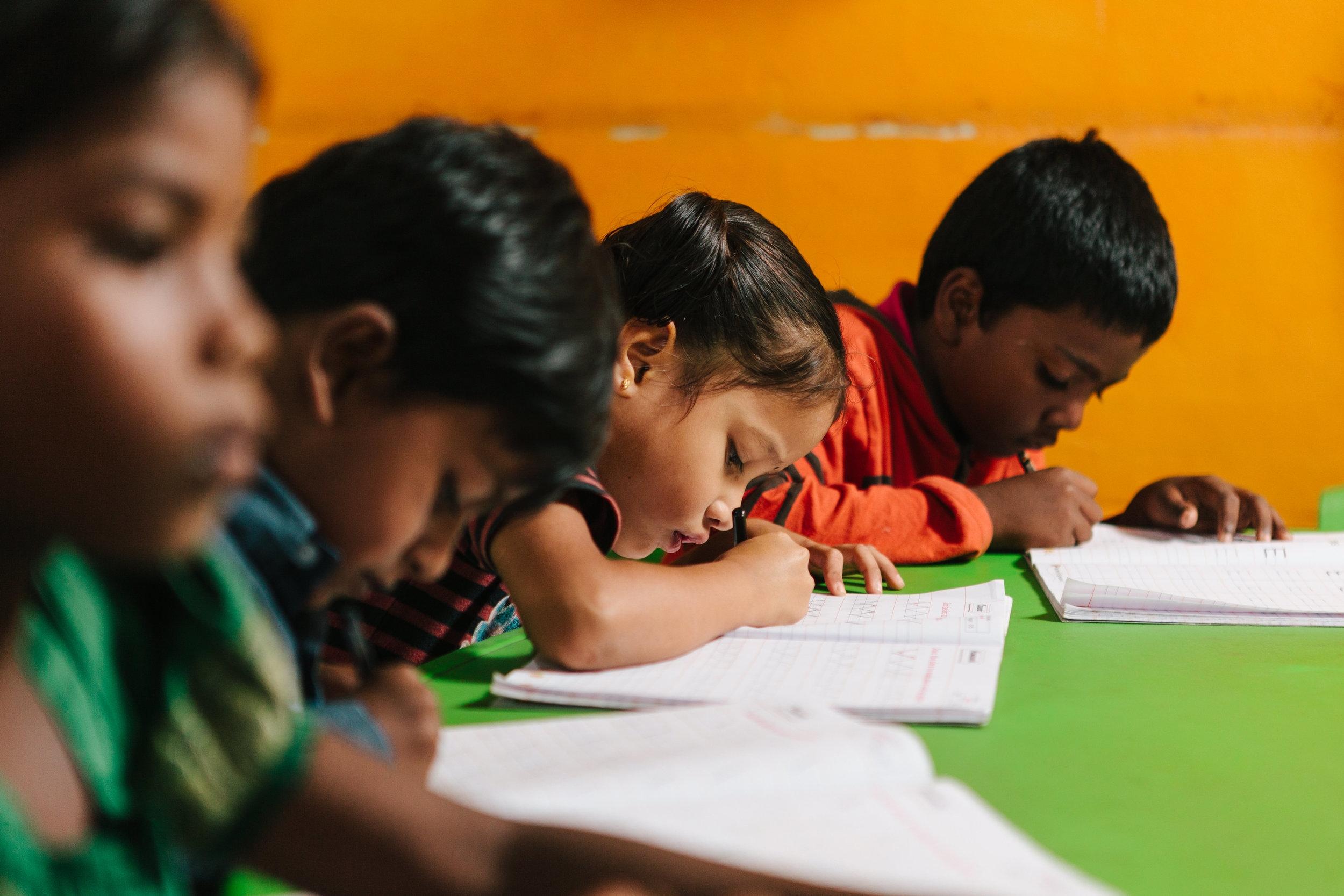 Enrollment - 24 students