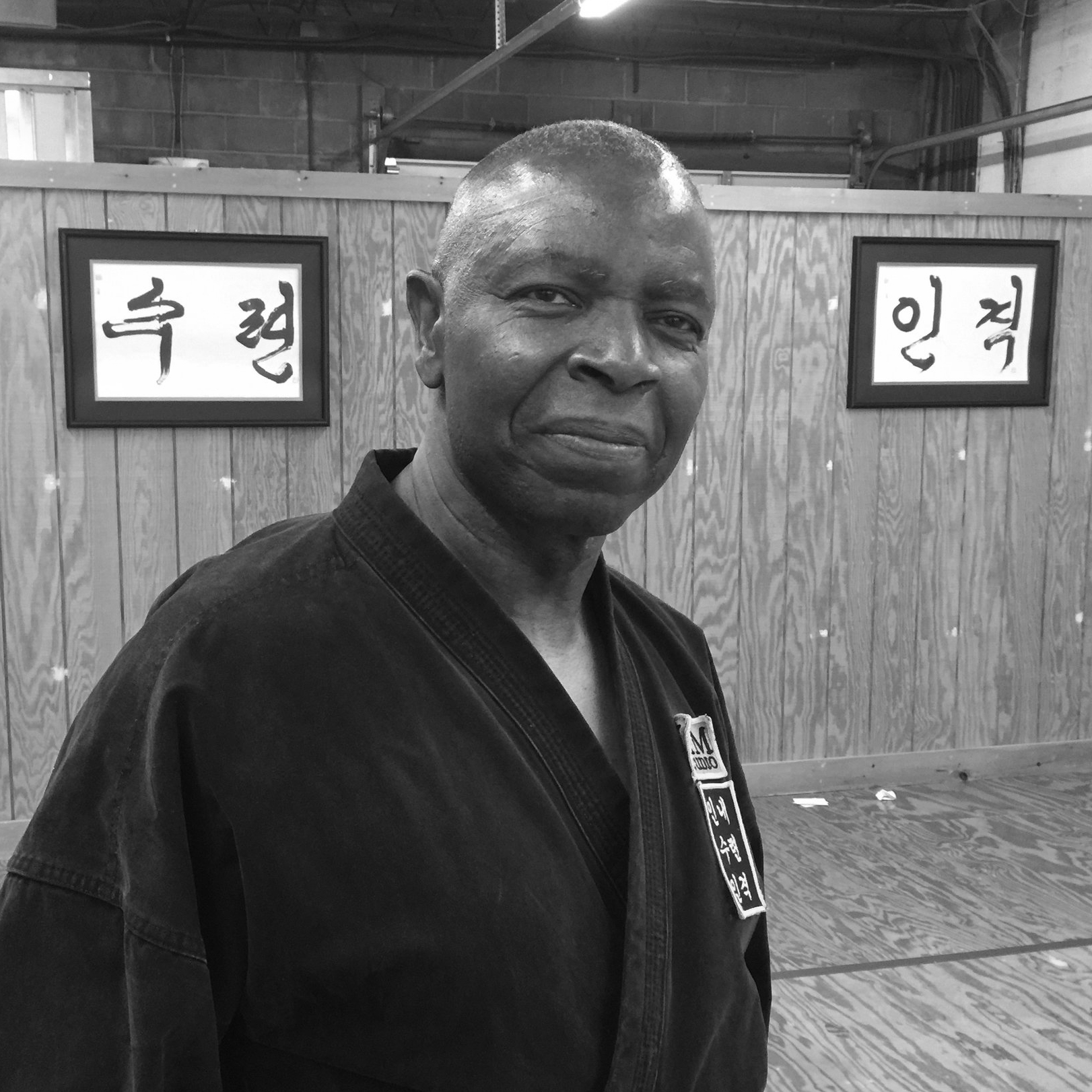 Master Clarence Smith