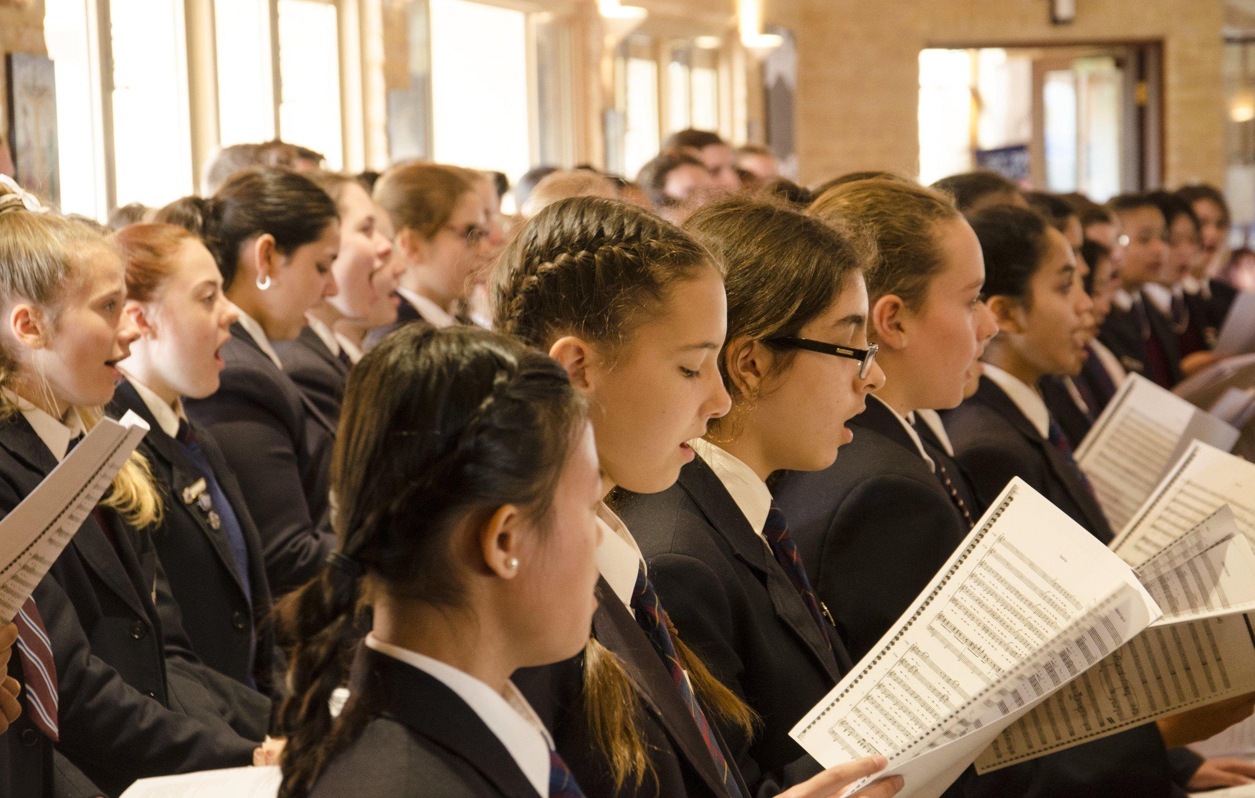 eNews — News & Events — Corpus Christi College
