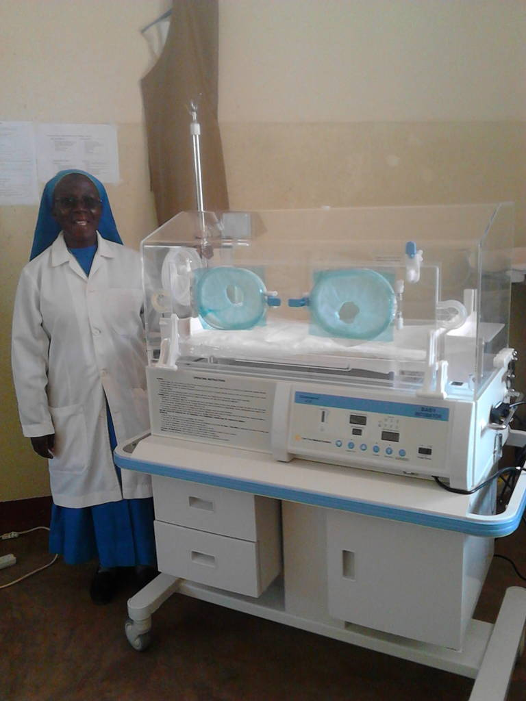 Sr. Mary and the Humidicrib.jpg