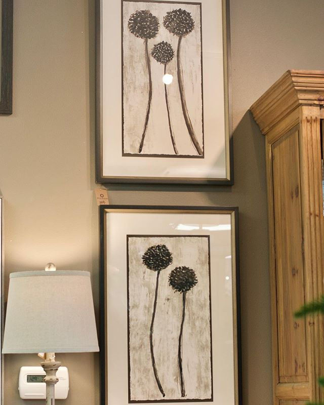 Lots of pretty new artwork hanging on the walls! ✨  #Boxwoodhome&gift #myboxwoodhome #newartwork #newarrivals #homedecor #houston #kingwood #atascocita #humbletx #houstonboutique
