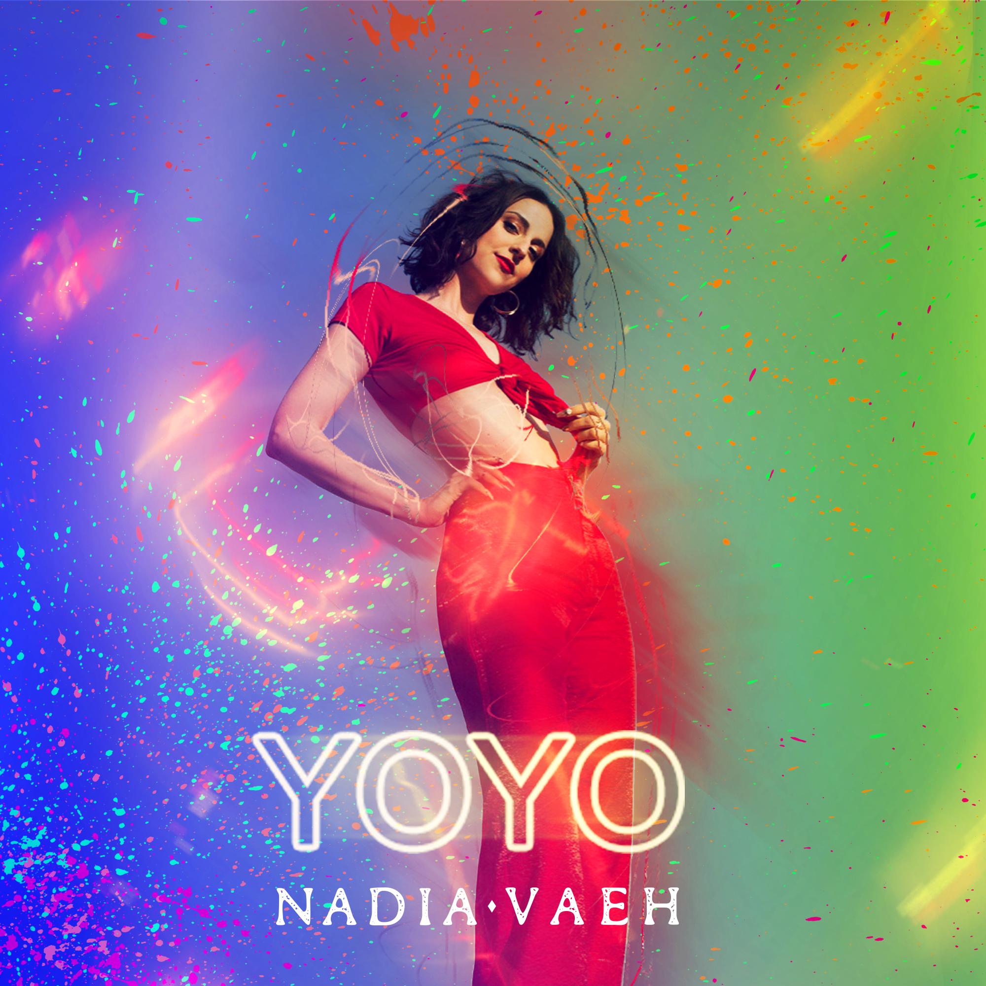 Nadia Vaeh YOYO