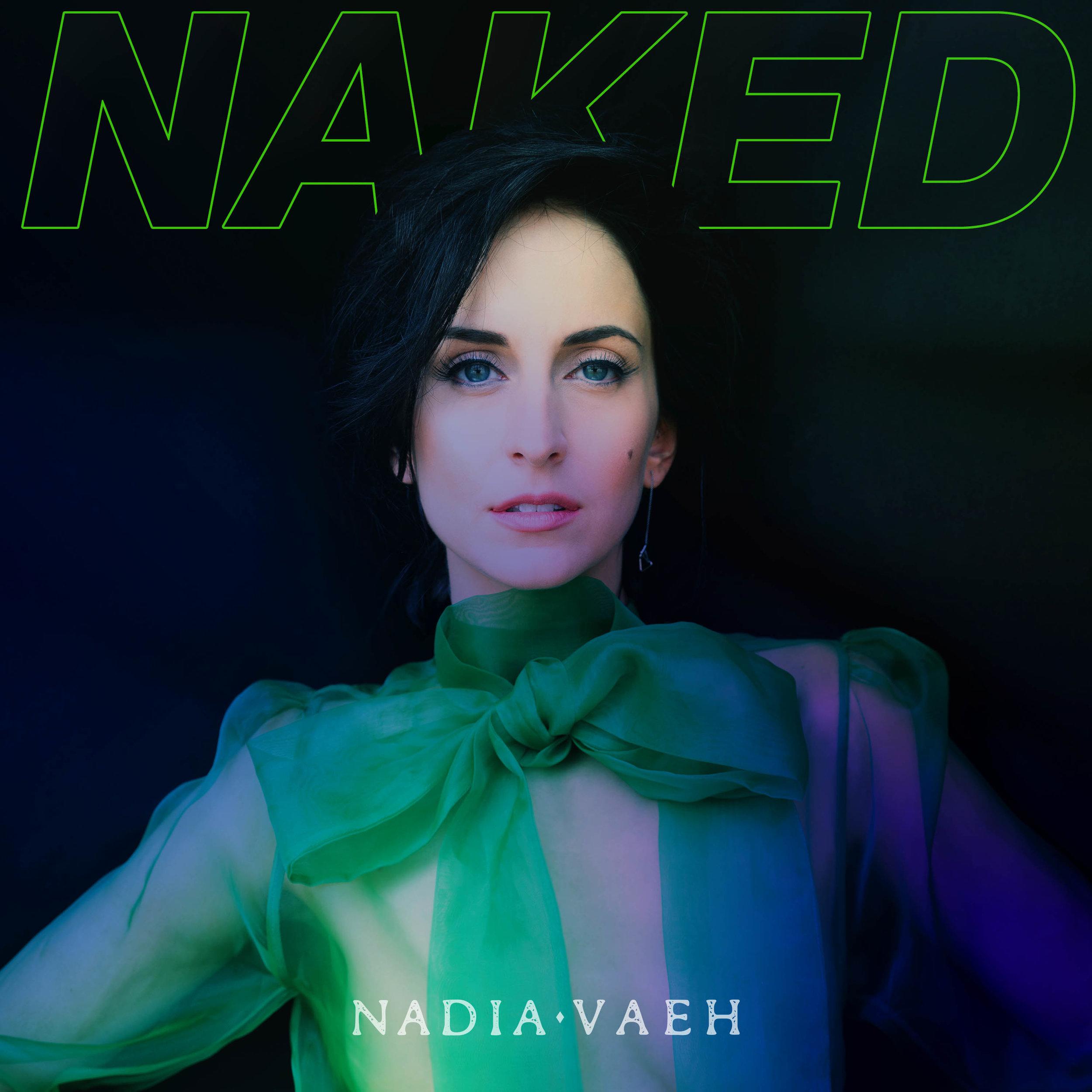 Nadia Vaeh Naked