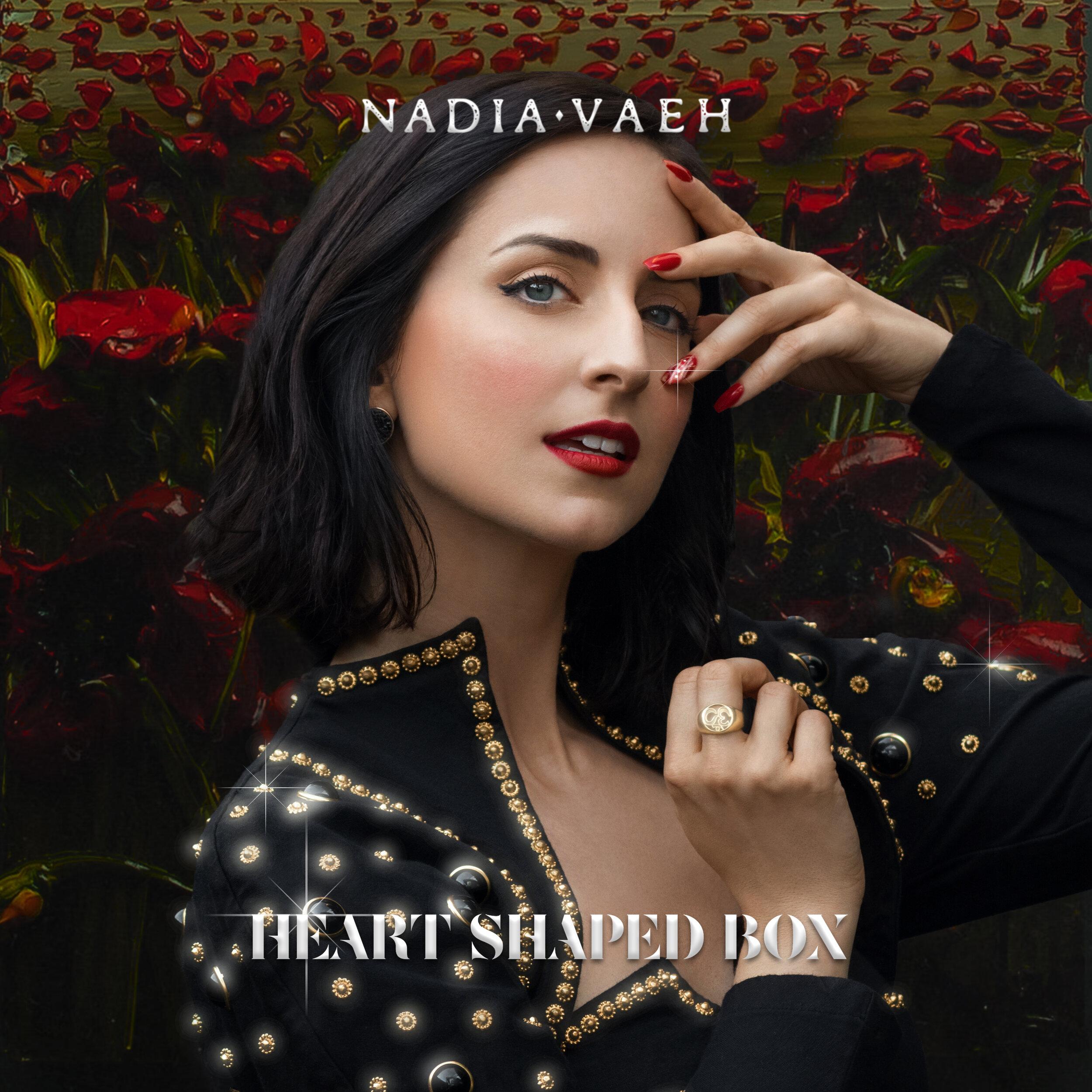 Heart Shaped Box - Nadia Vaeh