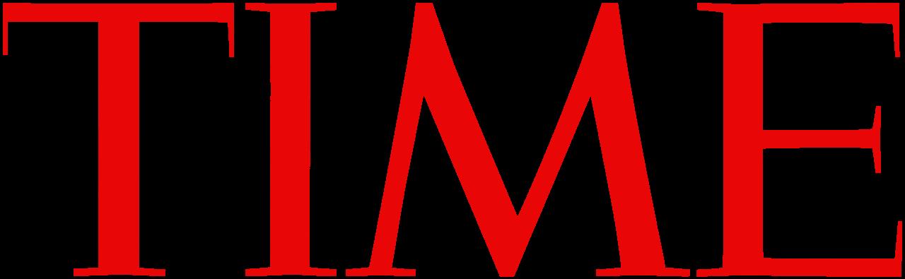 Time Magazine Logo.png