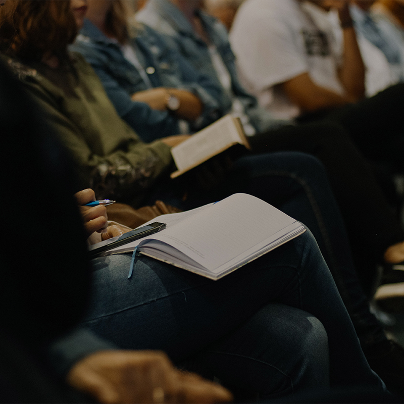 Bible StudIES - Join us each and every Thursday @ 6:30 pm as we explore the word of God in an exciting and interactive way.