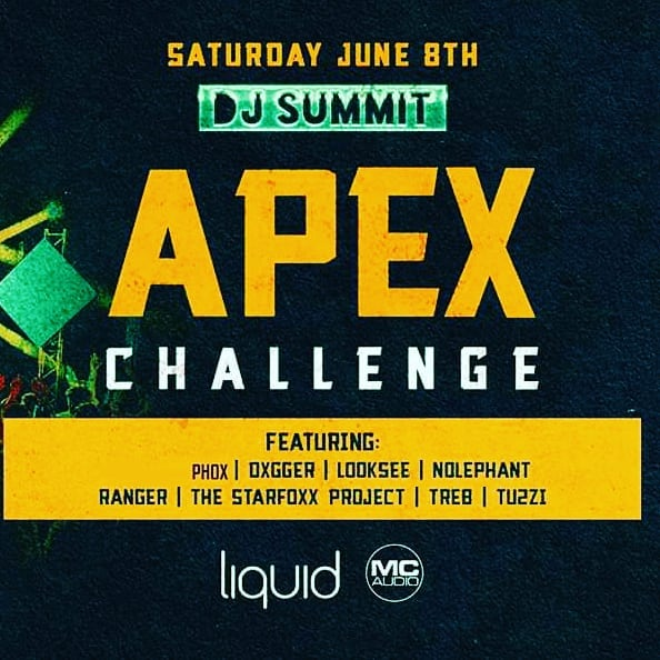Yooo!! We are playing Liquid nightclub in Madison, WI this Saturday, June 8th! Come out and make some noise! Only two acts move on to the next round! So join/share the event and invite your friends! We will see you this Saturday! https://www.facebook.com/events/337923663514497/?ti=as