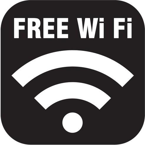 Ücretsiz Wifi
