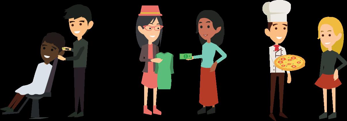 iminimi-commerce-local-application