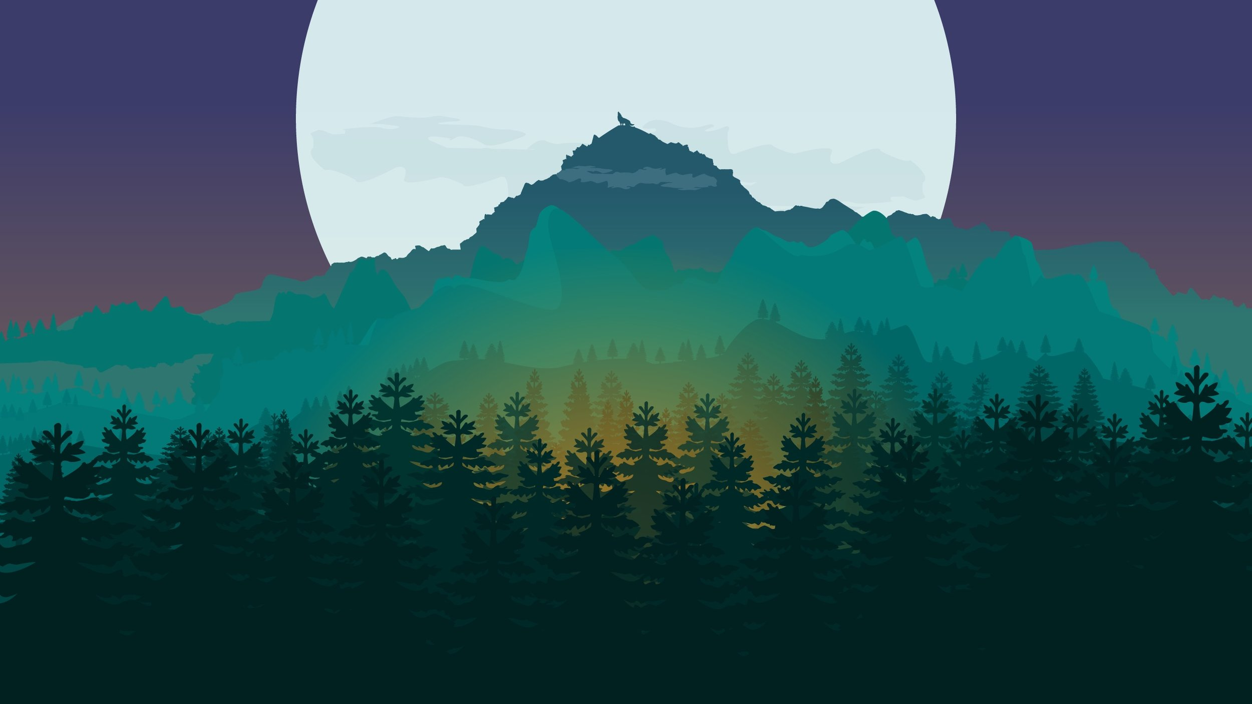 Campfire - Apollo Creative Co - Hampshire Graphic Design