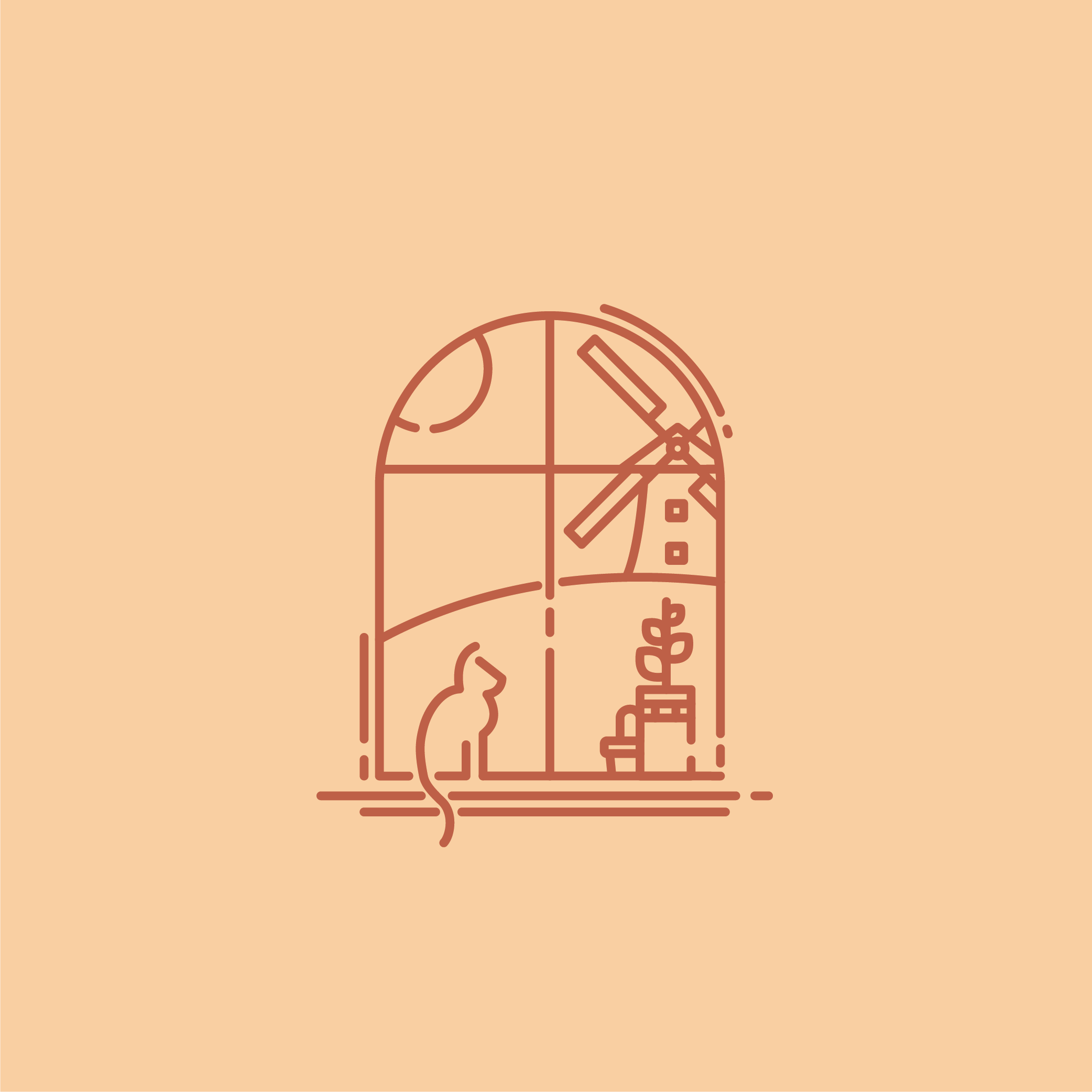 Cat at the Window-01.png