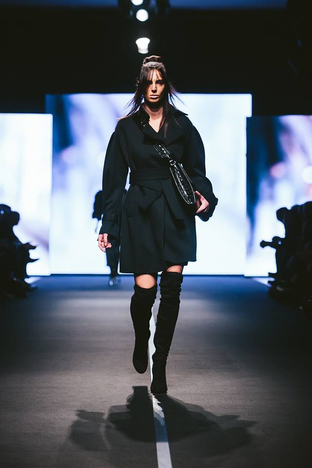 This look by Natasa Persuh was one of my favourites.