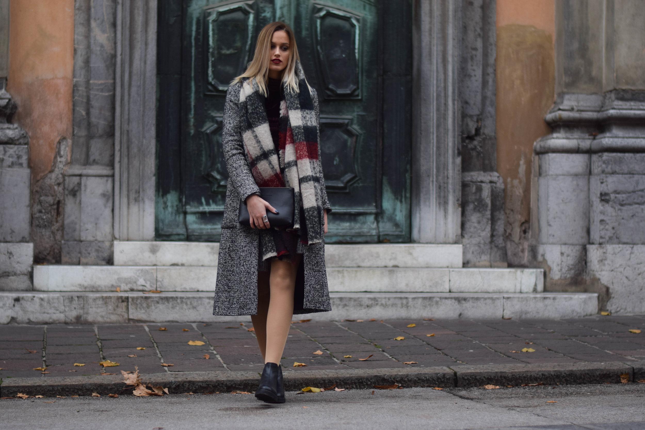 street style mainstream chic blog fashion
