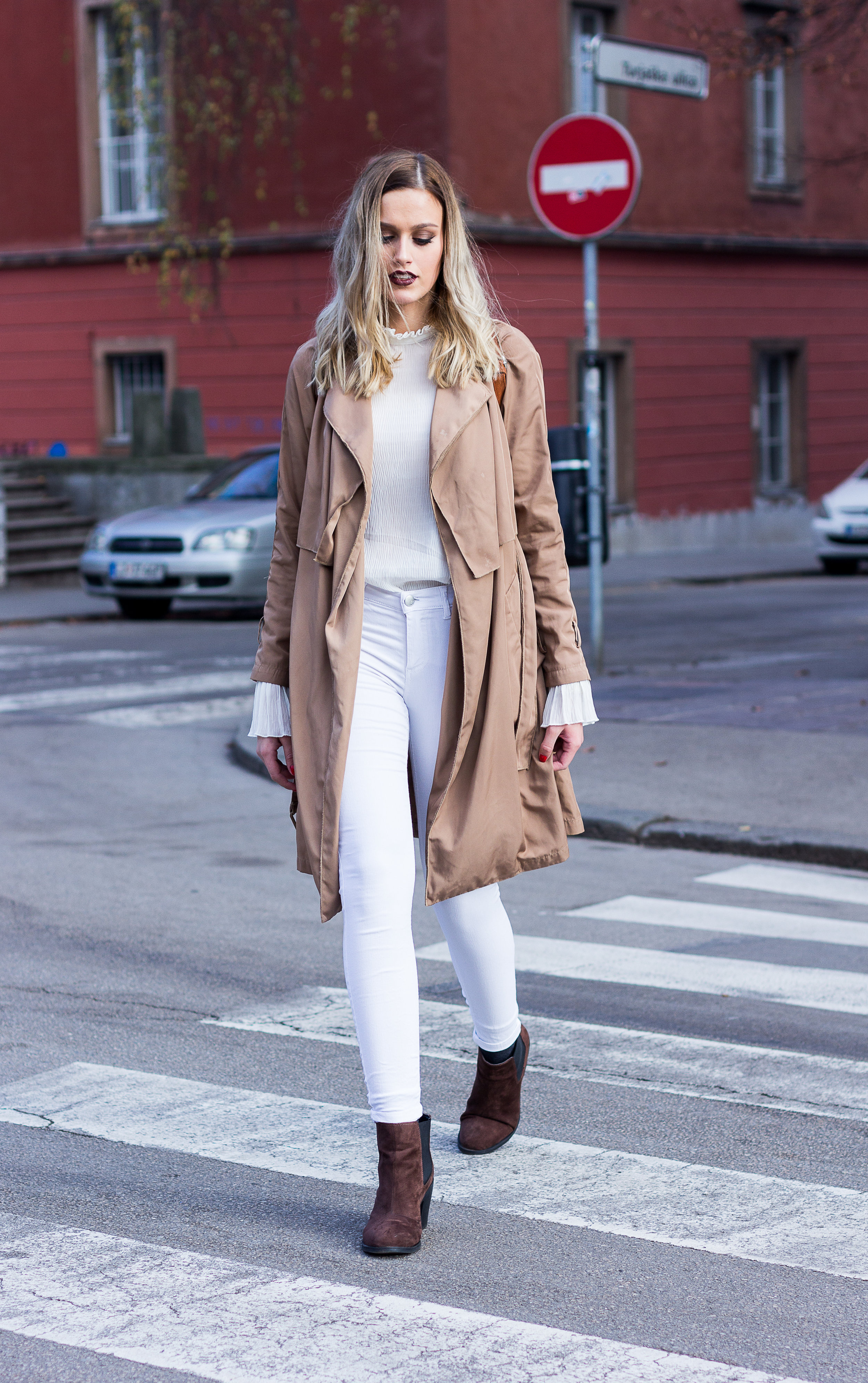 street style mainstreamchic boo