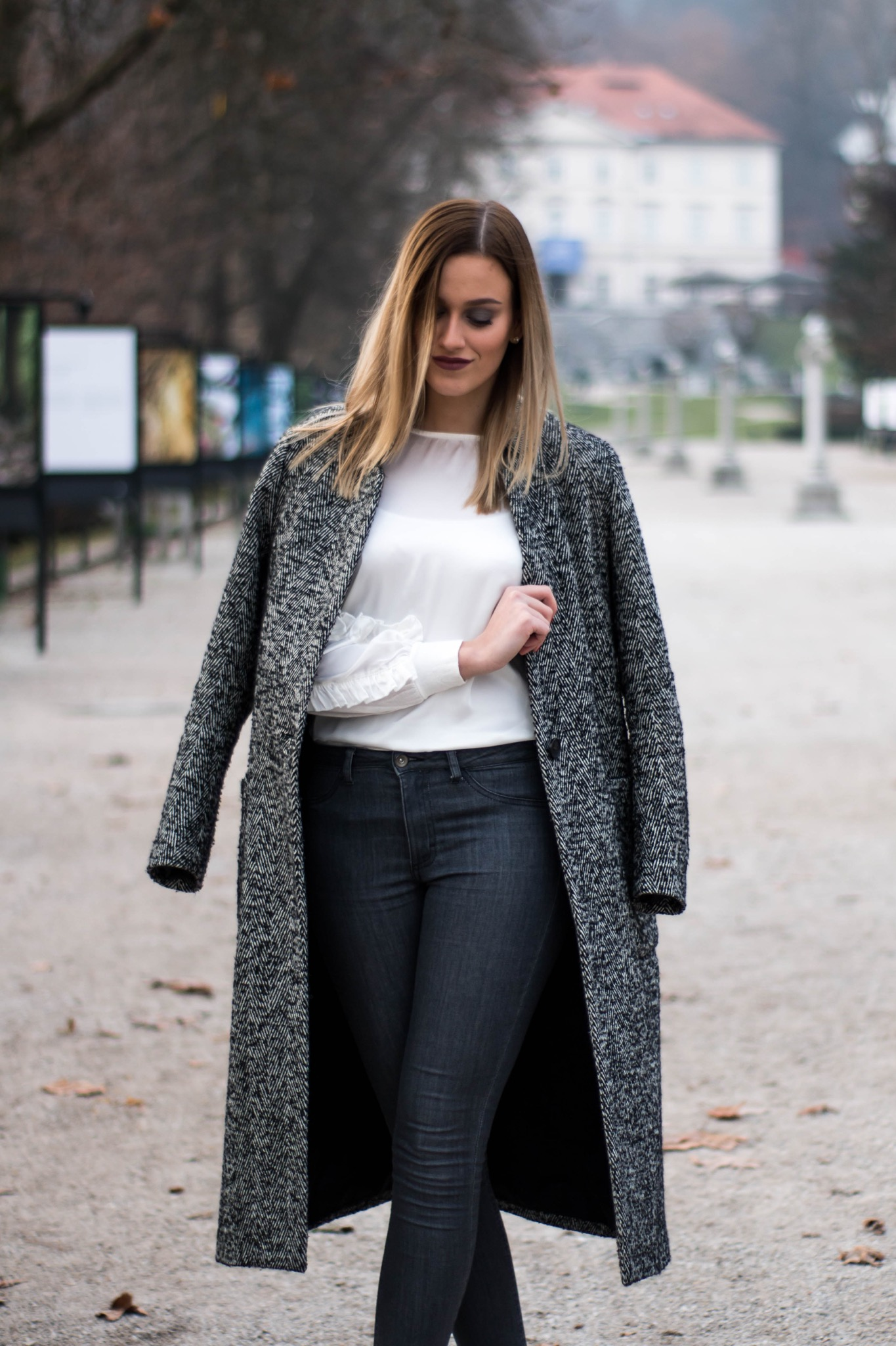 mainstream chic street style blog