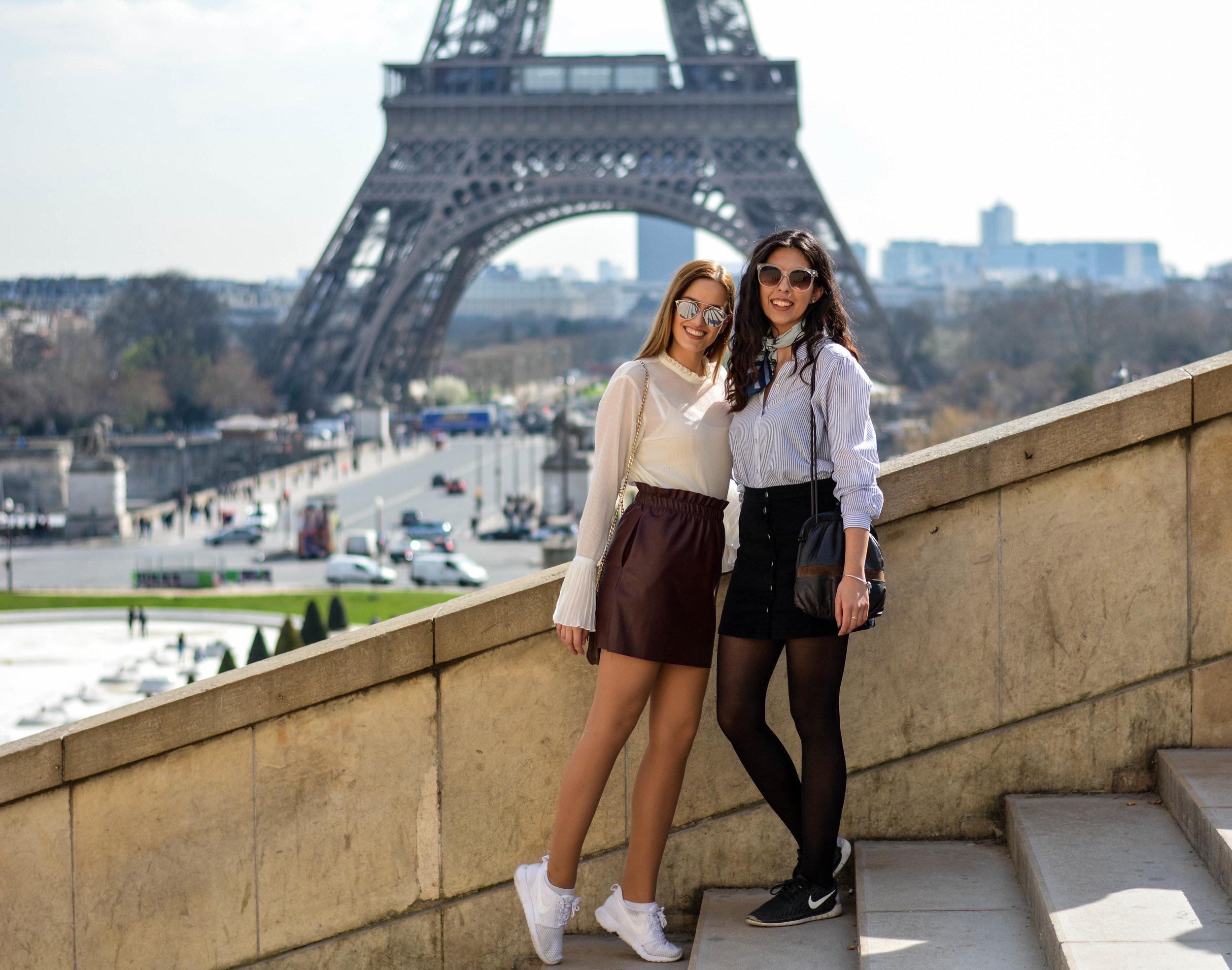mainstream chic paris
