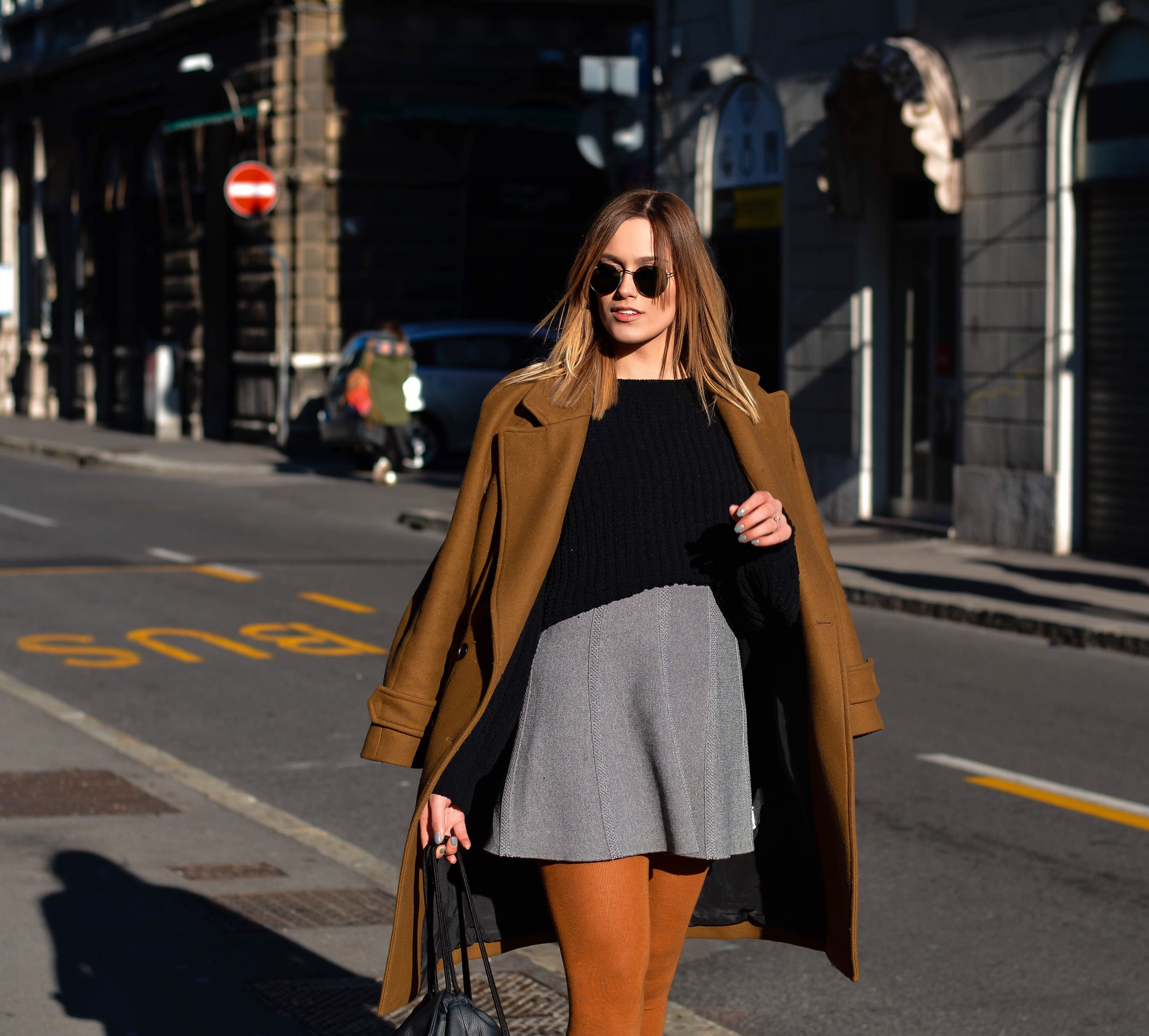 mainstream chic blog by lara begic