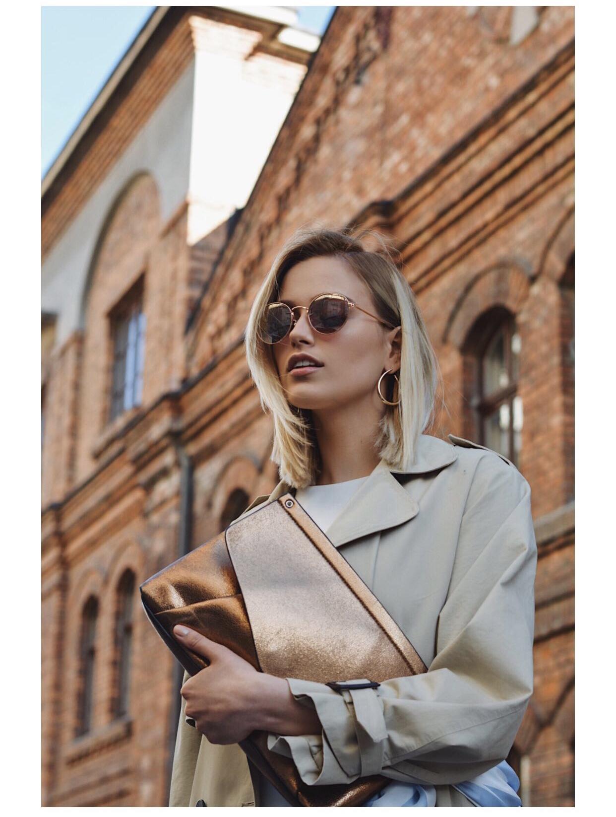 mainstream chic blog by lara begic