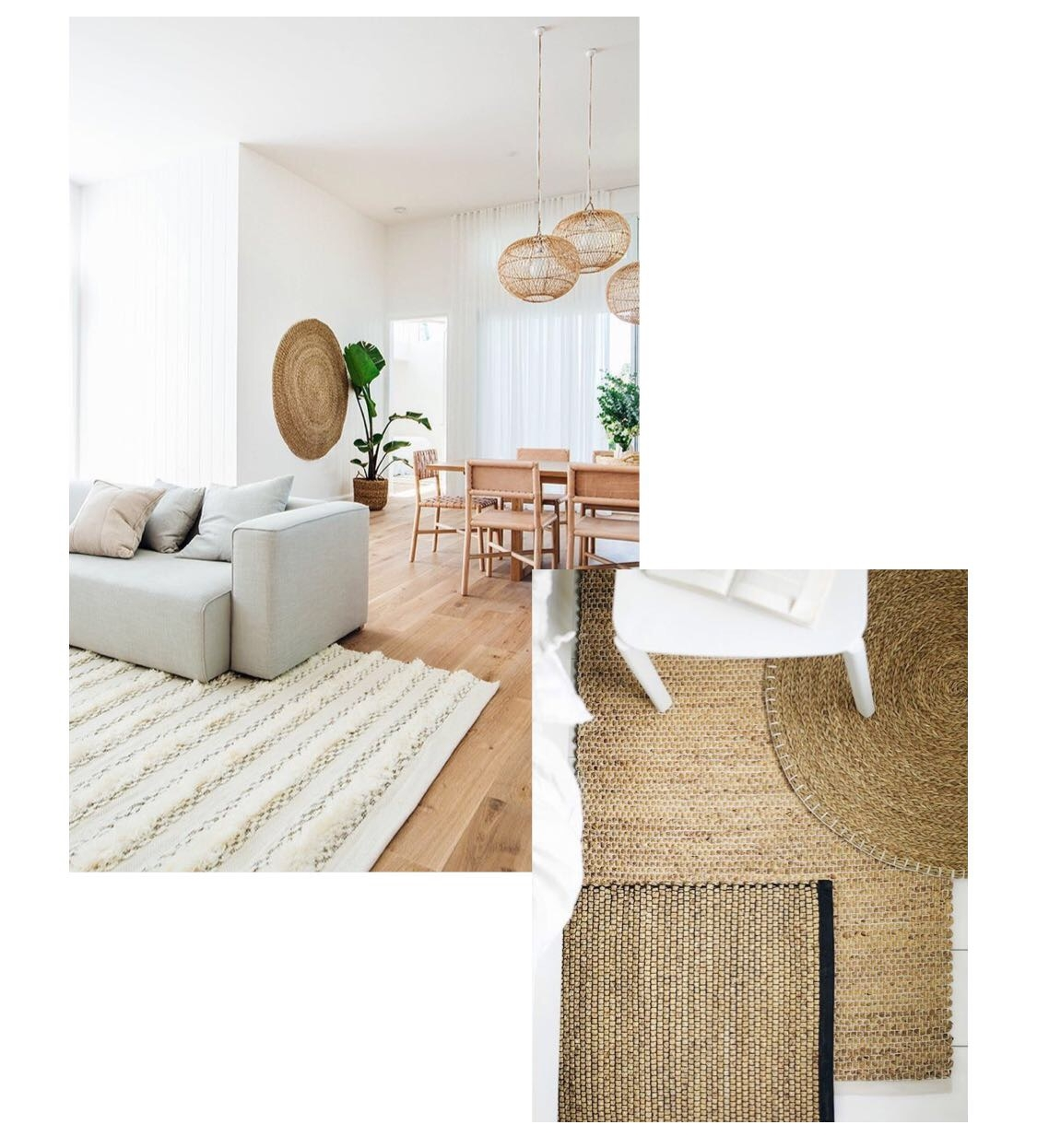 INTERIOR WISHLIST - Some of the items I have yet to buy or find...