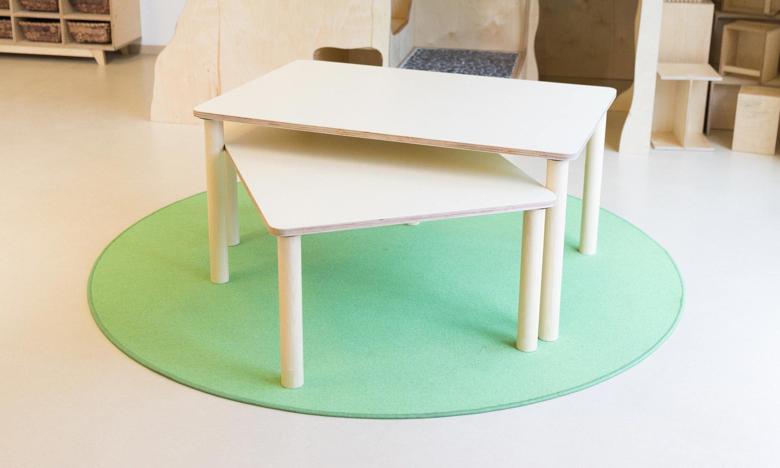 Tisch Krippe und Kita - Kombitisch - Funktionstisch - Mehrzwecktisch - Kita und Schule 02.jpg