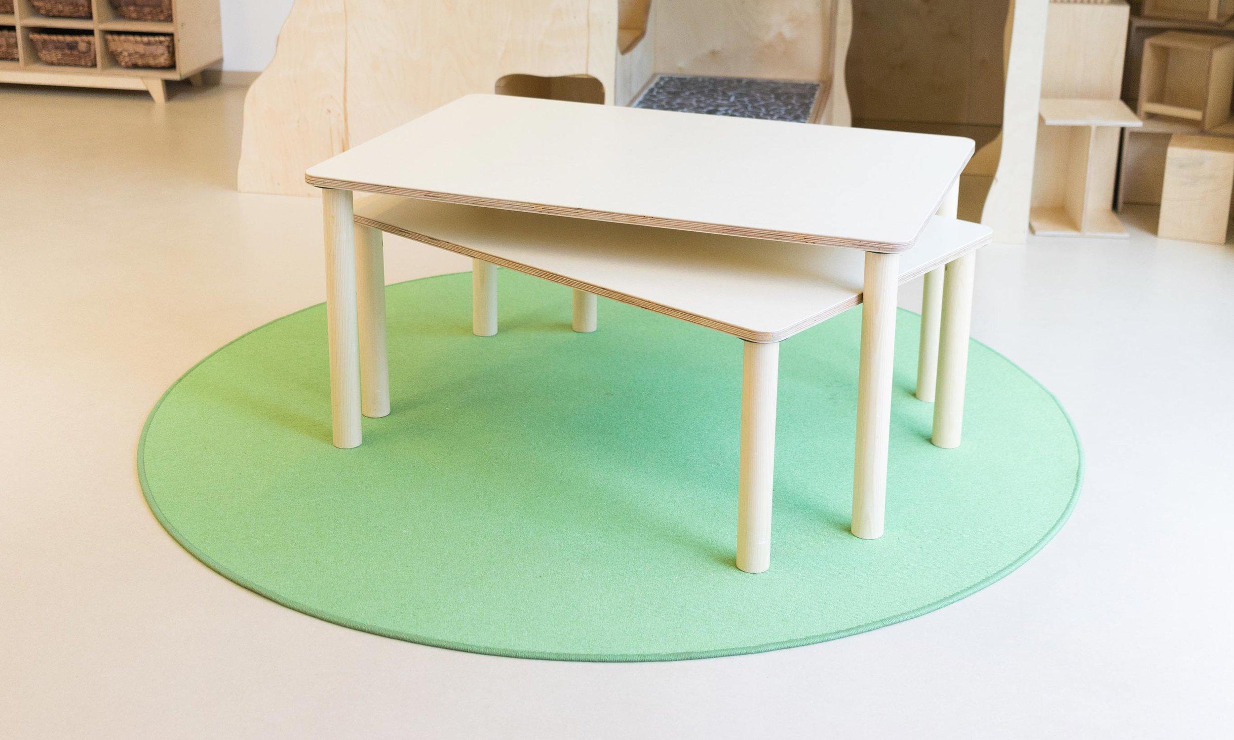 Tisch Krippe und Kita - Kombitisch - Funktionstisch - Mehrzwecktisch - Kita und Schule 01.jpg