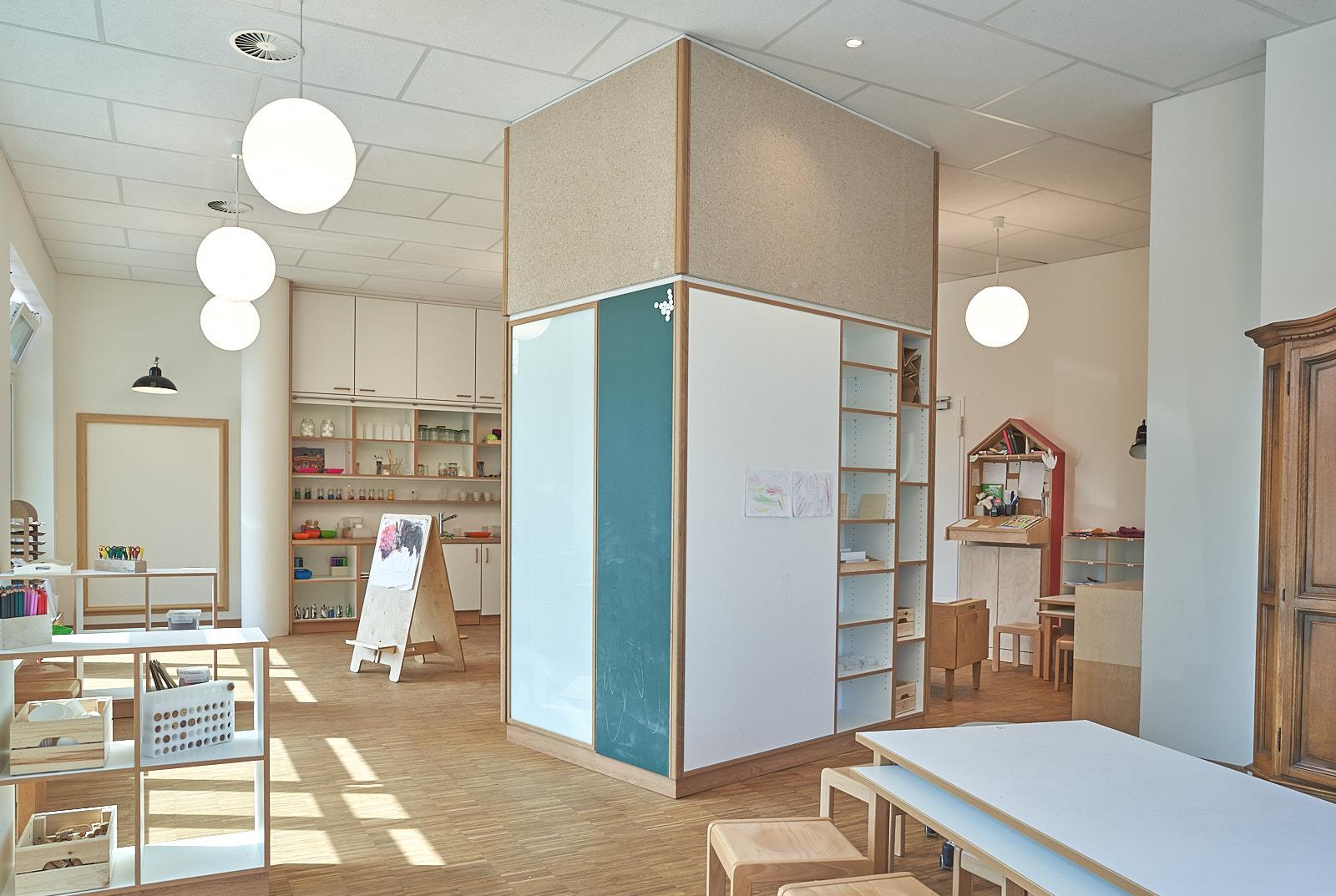 Hamburg, Neue Mitte Altona, Moete, Kita Sandvika, Atelier, Lernwerkstatt, Kita, Kindergarten, Kindertagesstätte, Krippe 04.jpg