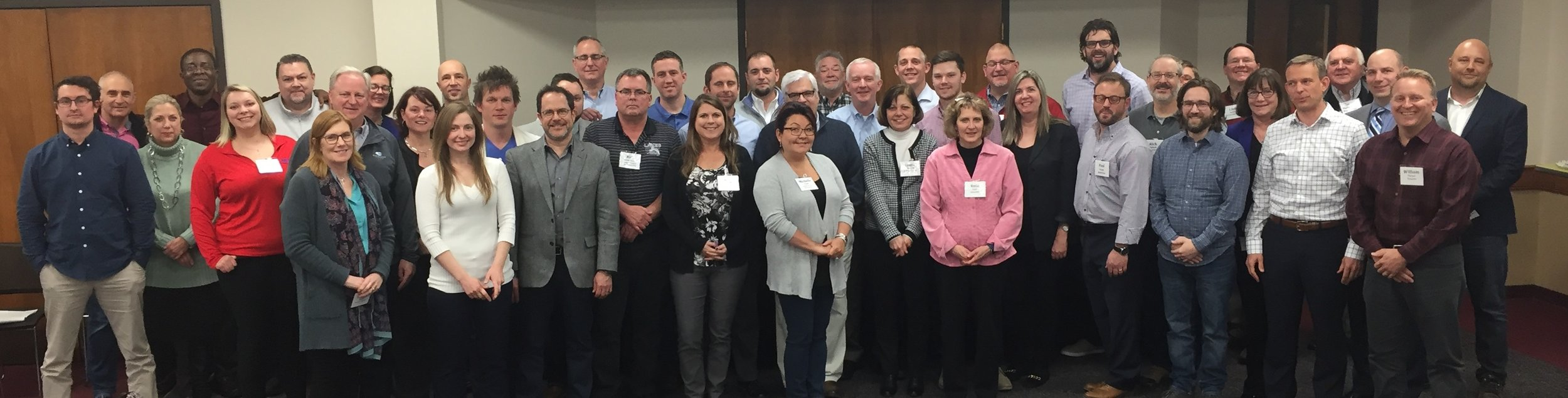 Scalerator NEO's second cohort attracts 16 companies - May 01, 2018 - CRAIN'S AKRON BUSINESS -The second cohort of the Scalerator NEO launched recently with 16 companies from four counties signed on for the educational program for entrepreneurs and leaders who are open to learning new ways to grow their businesses.