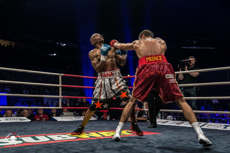 Edis Tatli vs. Mzonke Fana
