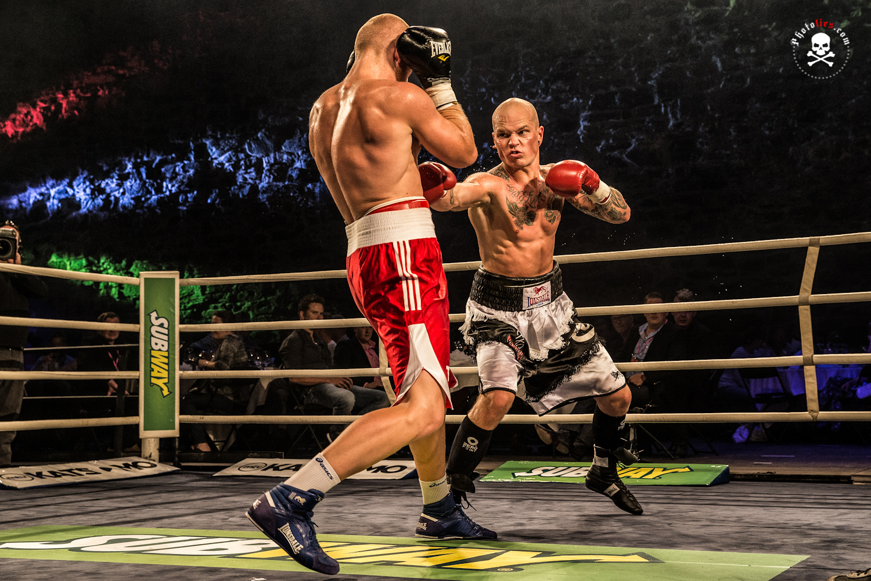 Niklas Räsänen vs. Konstantin Alexandrov