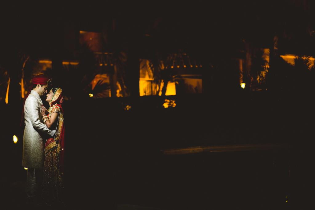corinthians resort pune wedding