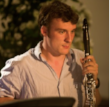James Burke- Co-Principal clarinet BBC Symphony Orchestra
