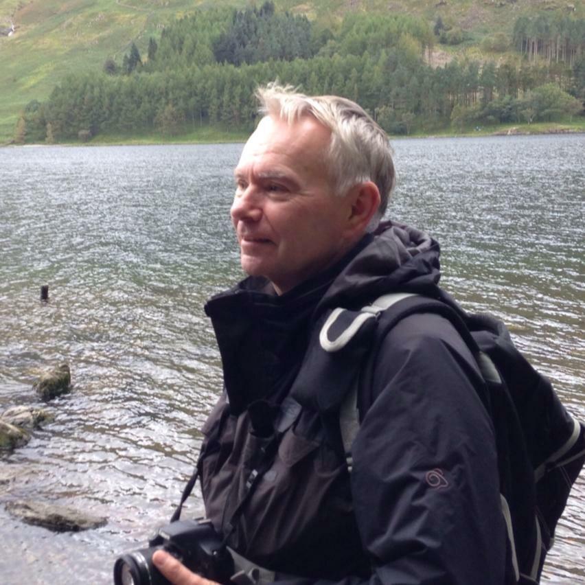 A walk around the inspiring Buttermere Lake in Cumbria.
