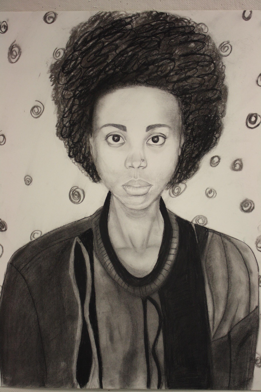 Self Portraiture