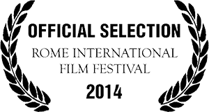 Rome International Film Festival   September 6 2014, 9:00pm — Historic DeSoto Theater, Rome, Georgia