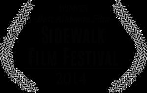 Sidewalk Film Festival — Alabama Premiere WINNER-BEST ALABAMA FILM  August 23 2014, 9:15pm — Dorothy Jemison Day Theatre, Birmingham, Alabama