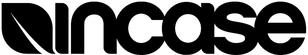 Incase_logo_black