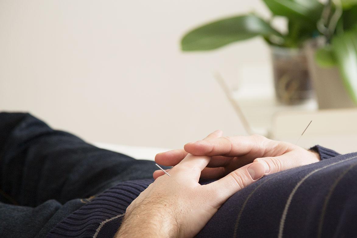 Samadhi Acupuncture and Holictic Medicine   —  Acupuncture