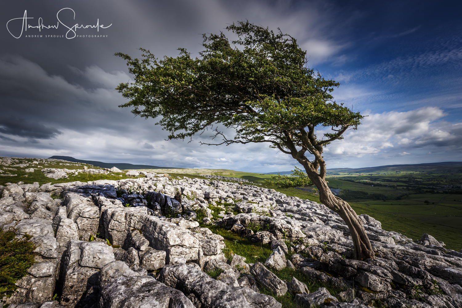 Andrew Sproule Photography | Landscapes | England Gallery