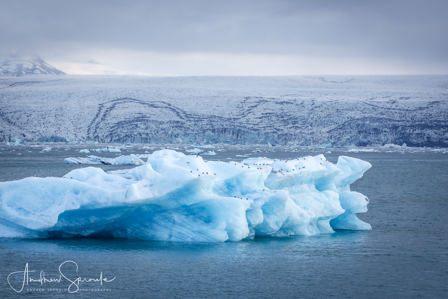 Andrew Sproule Photography | Landscapes | Iceland Gallery